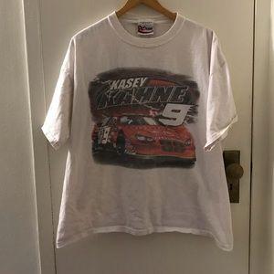 NASCAR Kasey Kahne #9 t shirt